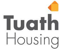 Tuath housing logo